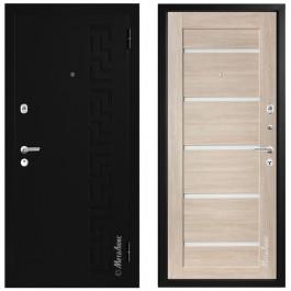 Дверь входная Металюкс  М-24