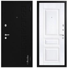 Дверь входная Металюкс  М-29