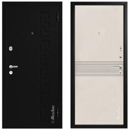 Дверь входная Металюкс  М-46