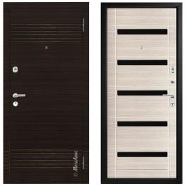 Дверь входная Металюкс  М-16-1
