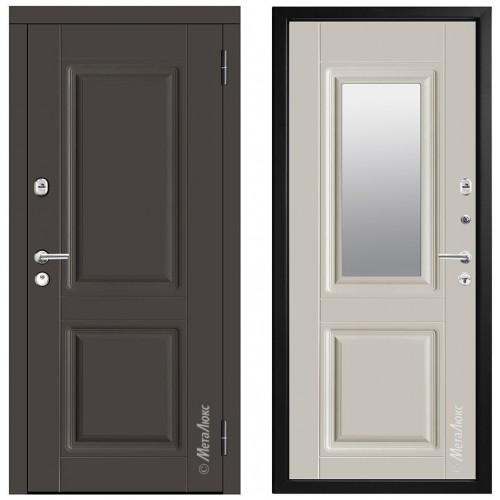Дверь входная Металюкс  М-34/10 Z