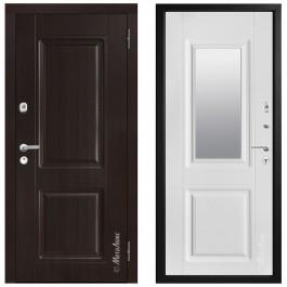 Дверь входная Металюкс  М-34/2 Z
