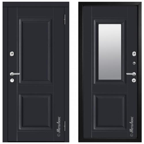 Дверь входная Металюкс  М-34/7 Z