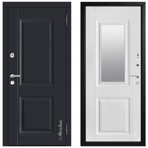 Дверь входная Металюкс  М-34/8 Z