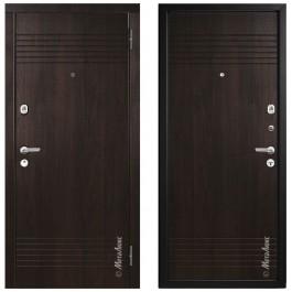 Дверь входная Металюкс  М-37