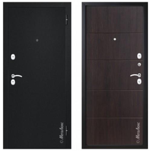 Дверь входная Металюкс  М-250