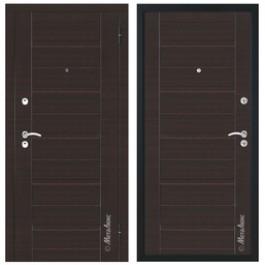 Дверь входная Металюкс  М-300