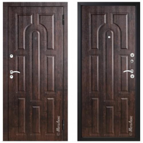 Дверь входная Металюкс  М-303