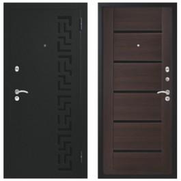 Дверь входная Металюкс  М-528