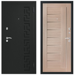 Дверь входная Металюкс  М-529