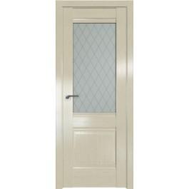 Межкомнатная дверь Профиль Дорс 2X