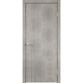Межкомнатная дверь Velldoris TECHNO M2