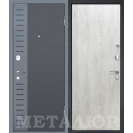 Дверь входная Металюр М-28