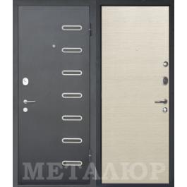 Дверь входная Металюр М-29