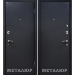 Дверь входная Металюр М-41