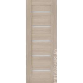 Межкомнатная дверь 3D Авилон Катрин-22