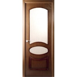Межкомнатная дверь Белвуддорс Карина до