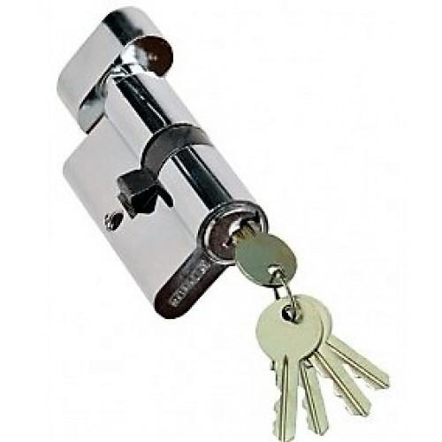 Цилиндр ключ-фиксатор выгодно купить на Minskdveri.by