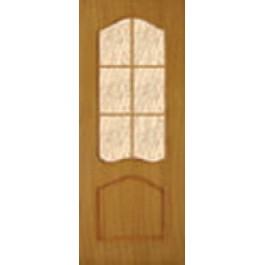 Дверь межкомнатная Халес Арт-С до рамка