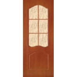 Дверь межкомнатная Халес Арт-Т до рамка