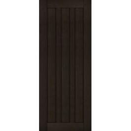 Дверь межкомнатная Халес Трио дг