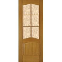 Дверь межкомнатная Халес Капри-2 до