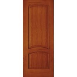 Дверь межкомнатная Халес Капри-3 дг тон
