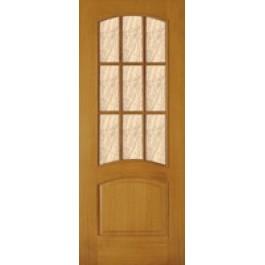 Дверь межкомнатная Халес Капри-3 до