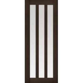 Дверь межкомнатная Халес Трио оо