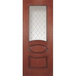 Дверь межкомнатная Халес Валенсия до