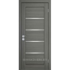 Межкомнатная дверь Исток-Дорс Горизонталь-1
