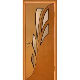 Дверь межкомнатная Мариам Орхидея до