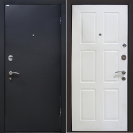 Дверь входная Металюр М-21