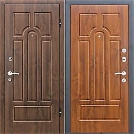 Дверь входная Металюр М-5
