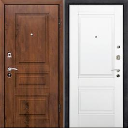 Дверь входная Металюр М-9