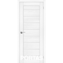 Межкомнатная дверь Портас S 21 французкий дуб