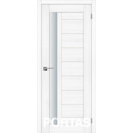 Межкомнатная дверь Портас S 28 французкий дуб