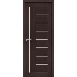 Межкомнатная дверь Портас S 29 орех шоколад