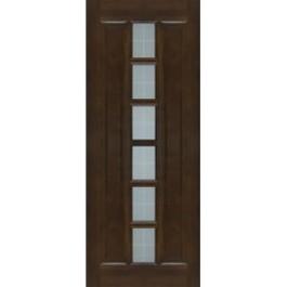 Межкомнатная дверь из массива Поставы №11 до