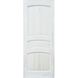 Межкомнатная дверь из массива Поставы №16 дг неокр.