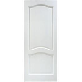 Межкомнатная дверь из массива Поставы №7 дг