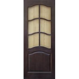 Межкомнатная дверь из массива Поставы №7 до