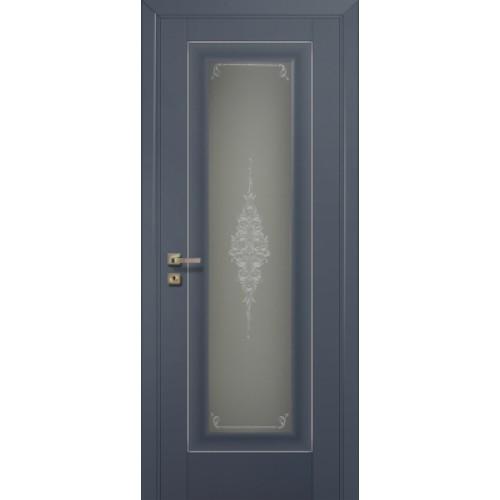 Межкомнатная дверь Профиль Дорс 24u