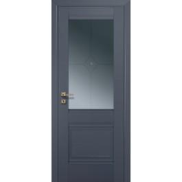 Межкомнатная дверь Профиль Дорс 2u