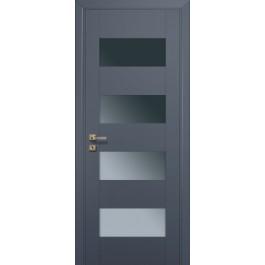 Межкомнатная дверь Профиль Дорс 46u