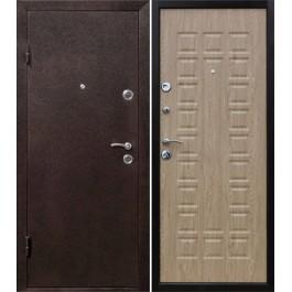 Дверь входная Йошкар понель карпатская ель