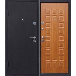 Дверь входная Йошкар понель золотистый дуб