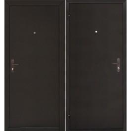 Дверь входная Йошкар Стройгост 5-1 внутр.