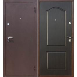 Дверь входная Йошкар Стройгост 7-2 венге
