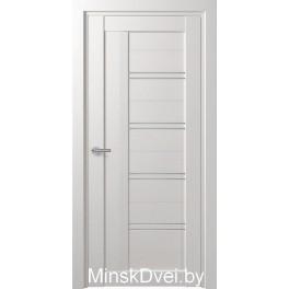 Межкомнатная дверь экошпон DEFORM D18